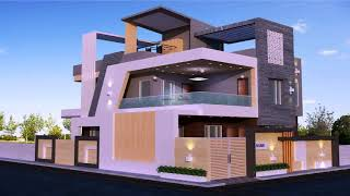 Small House Design In Delhi