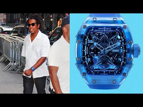 10 Expensive Things Owned By Millionaire Music Producer Jay Z