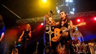 Omnia - Taranis Jupiter Gothic & Fantasy Beurs Rijswijk 2010