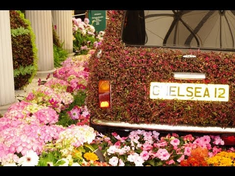 England - Chelsea Flower Show