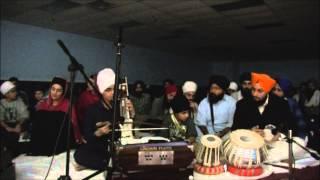 Bhai Ramroop Singh  - Dhadi Vaaran -  Shaheed Jathedaar Gurdev Singh Kaunke