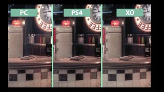 Xbox One VS PS4 VS PC In-depth Graphics Review of Batman Arkham Knight
