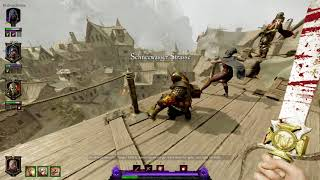 ZEALOT ON LEGEND! (HALESCOURGE) Vermintide 2 w/ Friends