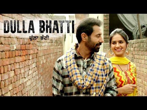 Naina - Happy Raikoti-  Dulla Bhatti - Binnu Dhillon - New Punjabi Movies 2017