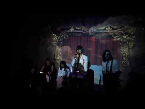 Baby Alpaca - Sea of Dreams (LIVE at Mack Sennett Studios)