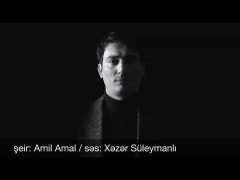 Xəzər Süleymanlı Qayıt