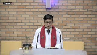 양양장로교회 5월31일 주일오전예배영상