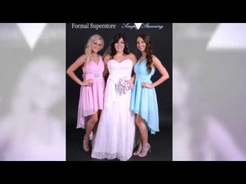Bridal Shops Brisbane Youtube