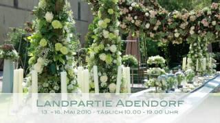 Landpartie Adendorf 2010