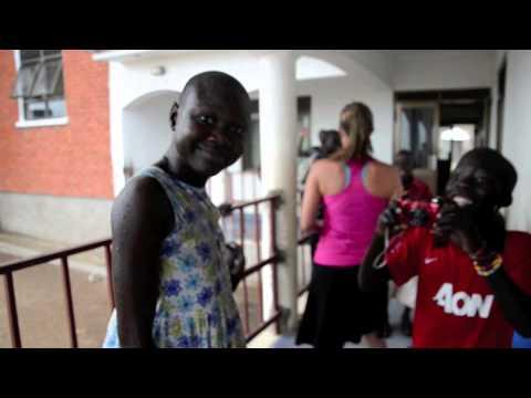 Nimule, South Sudan 2014 m4v