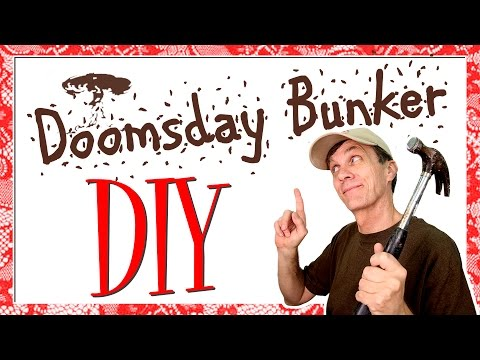"""Make Your Doomsday Bunker a Home: """"A Puzzling Table""""  [Sponsored]"""