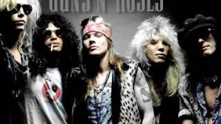 November Rain - Gun N` Roses - Subtitulado Subtítulos Español