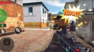 FPS Counter Terrorist Shooting Games 2020 - Gun Shooter Strike Game for Android Gameplay #1 screenshot 5