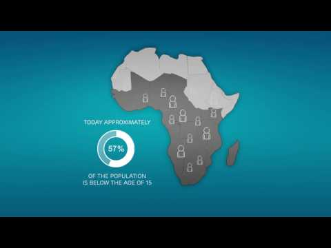 Ericsson Mobility Report, Sub-Saharan Africa Appendix Animation – November 2016
