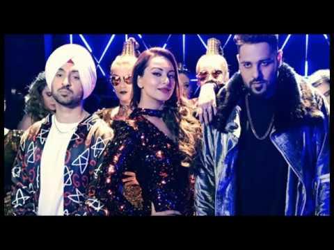 Download Move Your Lakk | Diljit, Badshah & Sonakshi Sinha  | Official Full Song | Latest Hindi Songs 2017