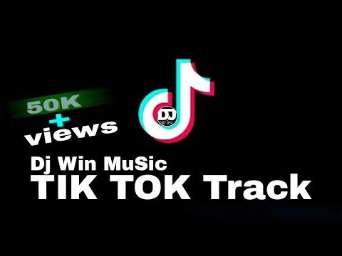 Tik Tok New Track__Dj Win music Remix__2018.mp3
