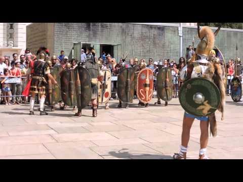 Malaca romana