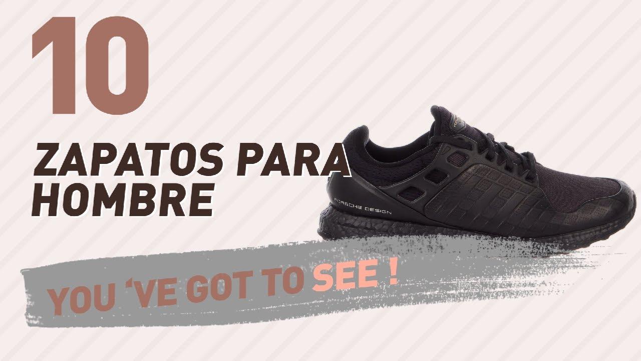 new product 24479 2e7c1 Porsche Design Zapatos Para Hombres ...