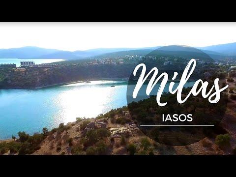 MILAS - ANCIENT CITY OF IASOS