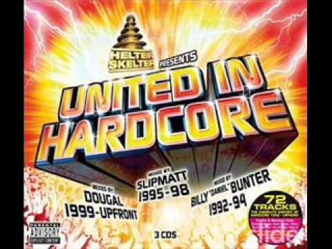United in Hardcore-Star Tonight