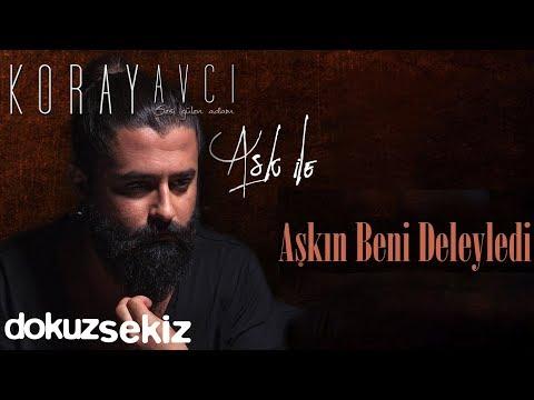 Koray Avcı - Aşkın Beni Deleyledi (Akustik) (Official Audio)