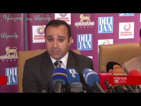 Press conference 23 03 2016