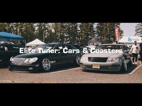BAG RIDERS - Cars & Coasters