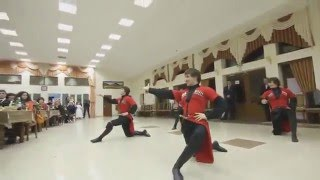 татарская песня на кавказский лад Ринат Рахматуллин