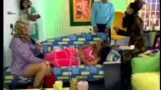 La Familia Peluche El Embarazo de Federica parte 1-2