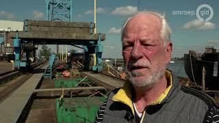 Boek over scheepswerf in Millingen: 'Ik word er nog emotioneel van'