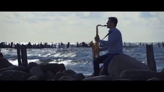 Shawn Mendes - There's Nothing Holdin' Me Back [Saxophone Cover] by Juozas Kuraitis Mp3