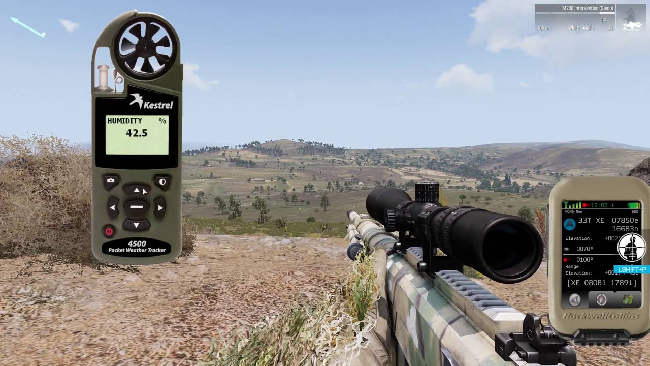 Arma 3 Sniper Mods – Wonderful Image Gallery