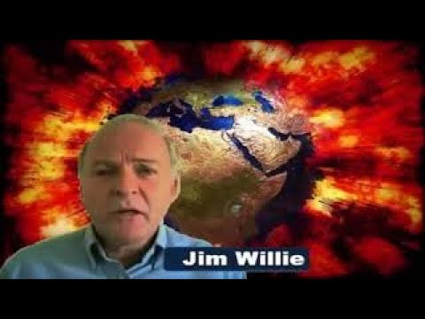 We Need To Wake Up Before Risk Of GLOBAL CURRENCY RESET, Financial Cr Has Begun JIM WI