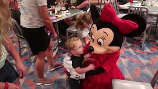 Walt Disney World Vlog- November 2018 Hollywood Studios