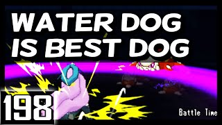 【pokemon Omega Ruby & Alpha Sapphire (oras) | Live Wifi Battle】water Dog Is Best Dog - F4f #198