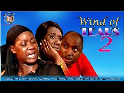 Wind of Tears 2 (Heart of a Saint 6)