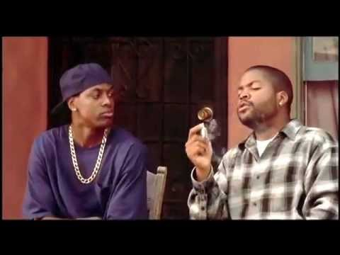 Snoop Dogg, Ice Cube, Chris Tucker  Mary Jane Friday Aint nothing but A G Thang