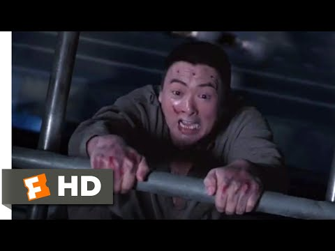Bulletproof Monk (2003) - Rooftop Rumble Scene (10/11)   Movieclips