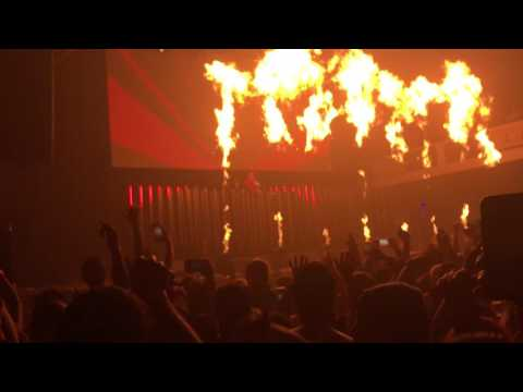 (4K) DJ Snake @ Pardon My French Tour, Shrine Expo Hall