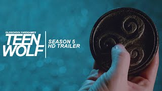 Trailer: TW season 5 | Fanmade