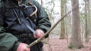 My new outlook on the ESEE 5 Thumbnail