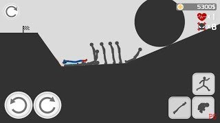 Stickman Backflip Killer 0 Part 0 (by BeatenPixel) / Android Gameplay HD
