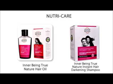 Market Nutrition | Innerbeing  | Healthy Food | India Nutrition