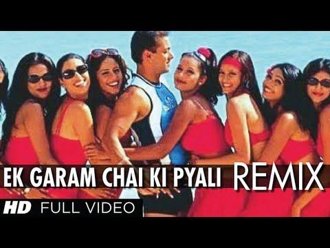 Ek Garam Chai Ki Pyali Ho (Remix) Full Song   Har Dil Jo Pyar Karega   Salman Khan