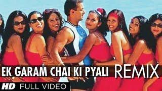 Ek Garam Chai Ki Pyali Ho (Remix) Full Song | Har Dil Jo Pyar Karega | Salman Khan