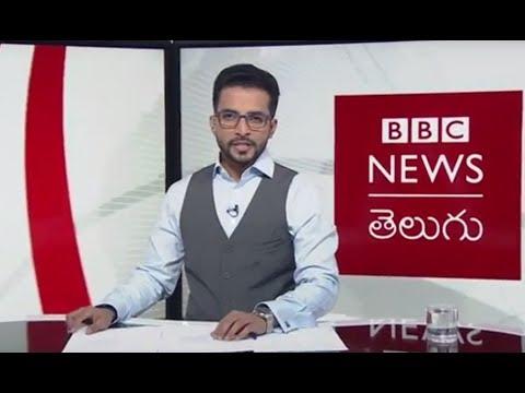 Trump says missiles 'will be coming': BBC Prapancham with VenkatRaman