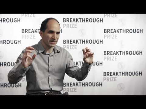 Juan Maldacena: 2017 Breakthrough Prize Laureate Interviews