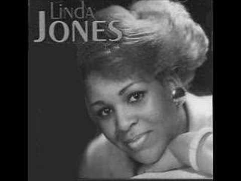 Linda Jones - Not On The Outside