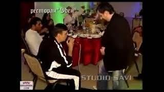 LIVE ДАНИКО поет на азербайджанском TUT AGACI Азербайджанские песни Бакинский Шансон
