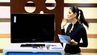 TV 32 Polegadas Samsung LED Full HD UN32B6000